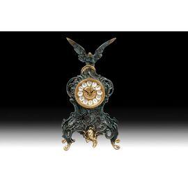 Часы Virtus RIBBON EAGLE (синяя глазурь)