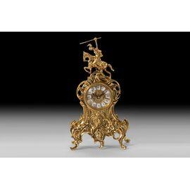 Часы Virtus RIBBON HORSE