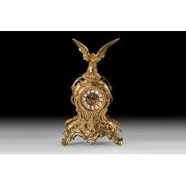 Часы Virtus D.JUAN SM. EAGLE