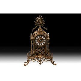 Часы Virtus CATHEDRAL FLOWERS