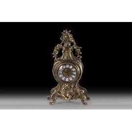 Часы Virtus FRUITS (античная бронза)