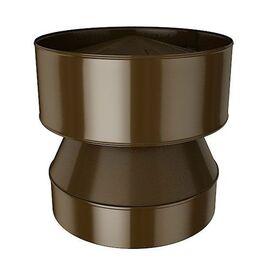 Дефлектор LAVA 150/220 мм коричневый