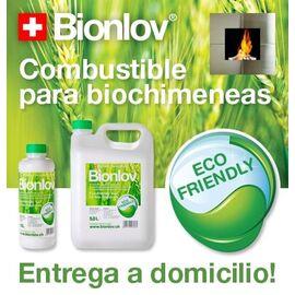 Биотопливо Bionlov 1литр
