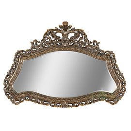 Зеркало АртДеко RF0820AB
