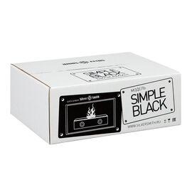 Биокамин Silver Smith SIMPLE BL
