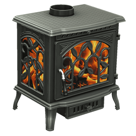 Печь Fireway Demetra