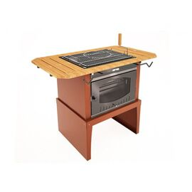 Топка гриля Grillux Suomi Grill Table