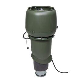 Комплект вентиляции Vilpe 190 зеленый