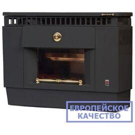 Конвектор газовый Feg ZEUS F 8.50 F Black