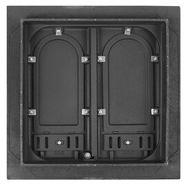 Дверка каминная Рубцовское ДК-6